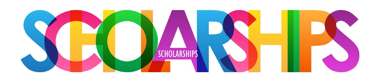 colorful image of work scholarships