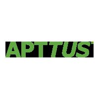 Apptus logo
