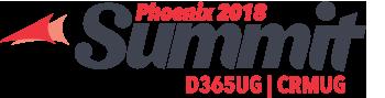 D365UG/CRMUG Summit