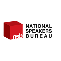 National Speakers Bureau, Silver Sponsor