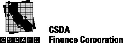 CSDA Finance Corporation