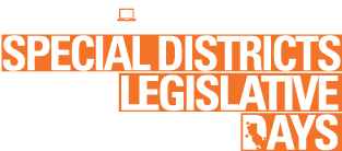 Special Districts Legislative Days