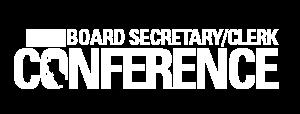 Board Secretaries/Clerks