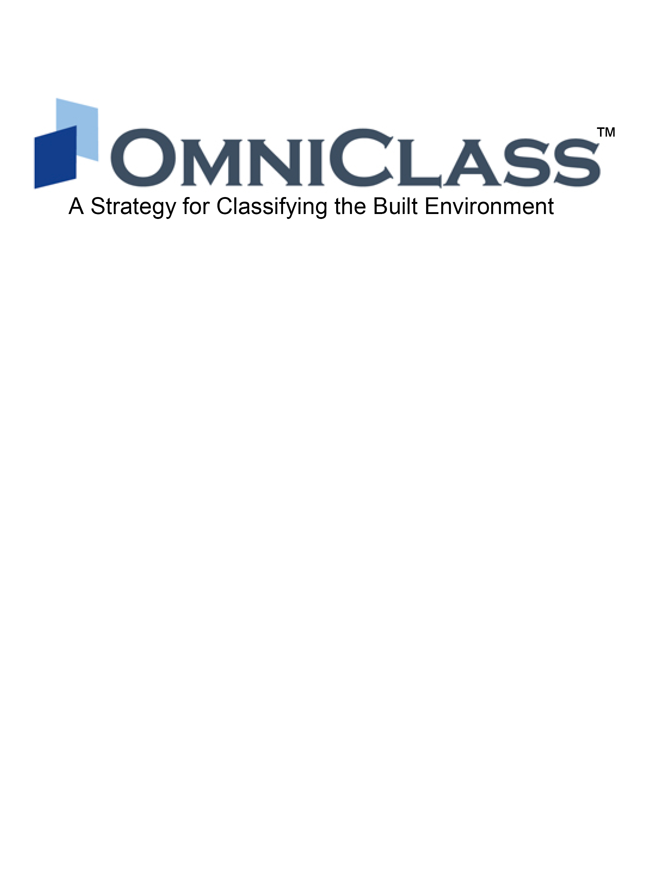 OmniCLass