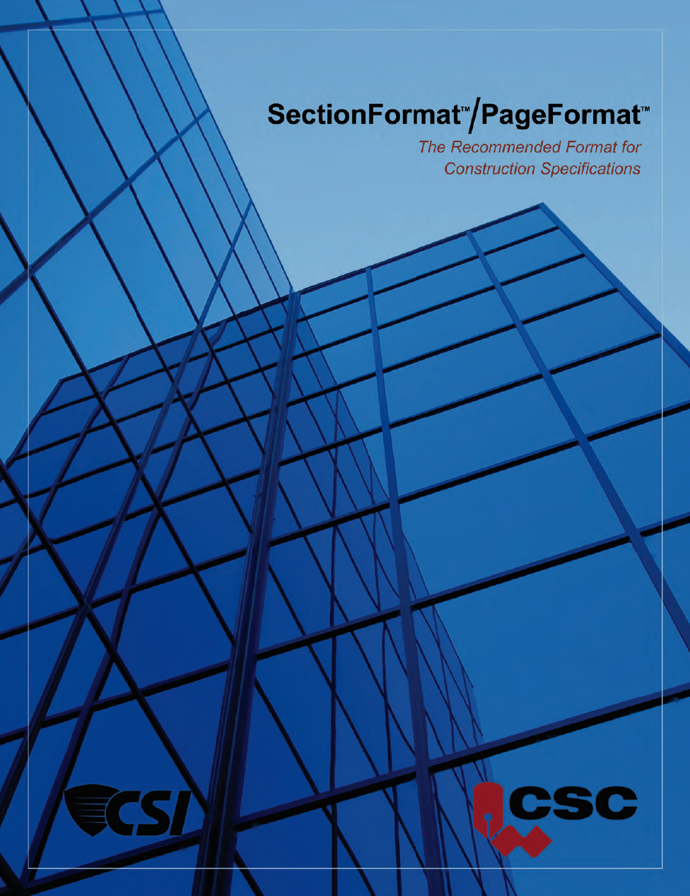 SectionFormat/PageFormat