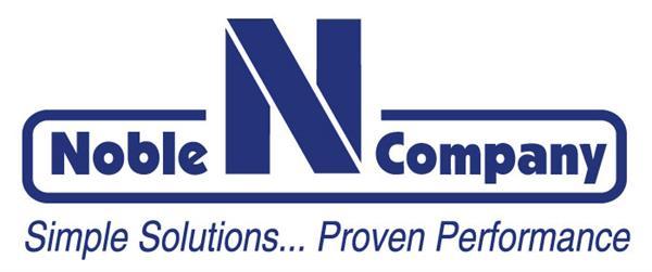 Noble Company logo
