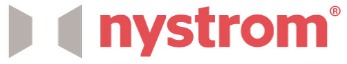 Nystrom Logo