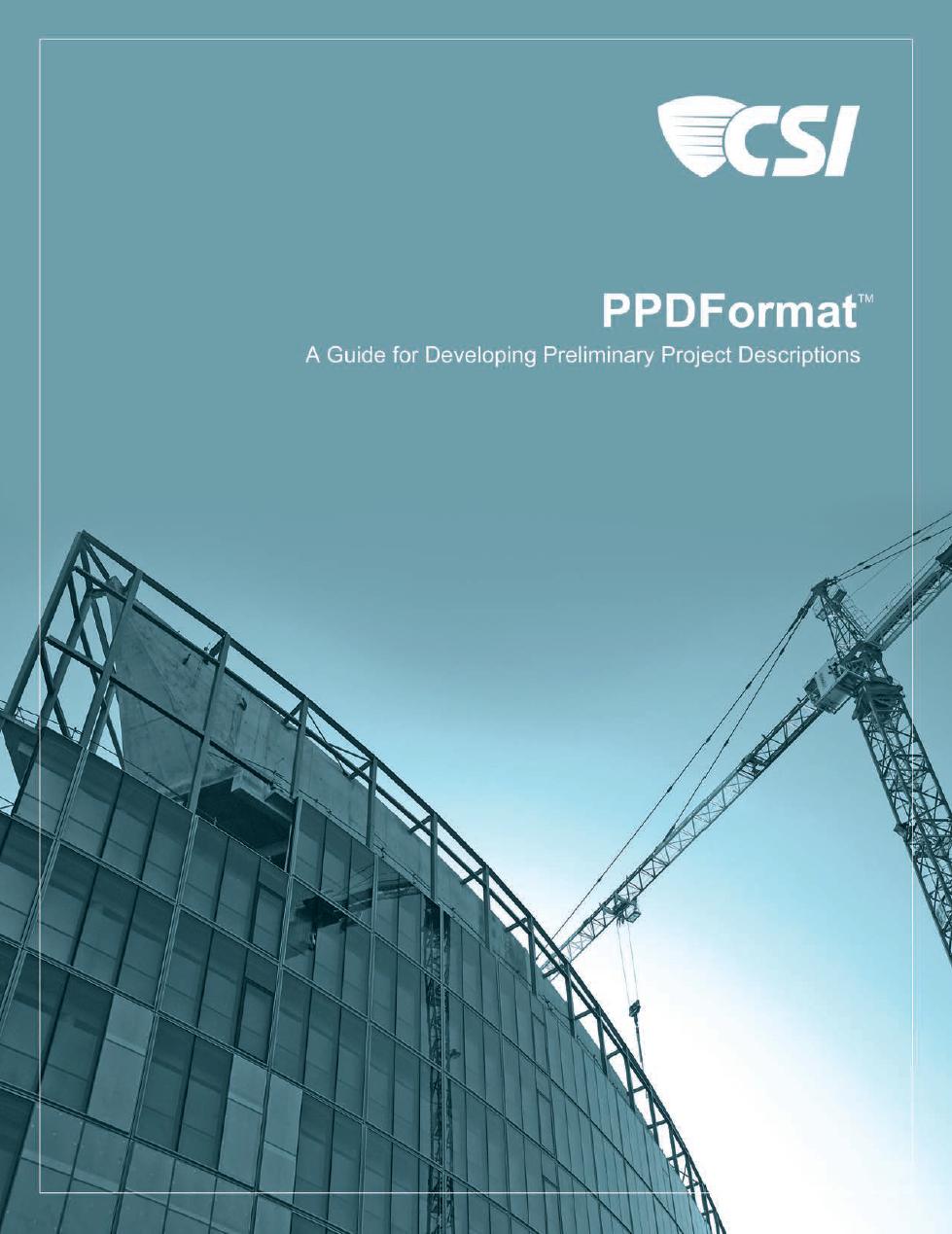 PPDFormat