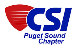 Puget Sound Chapter