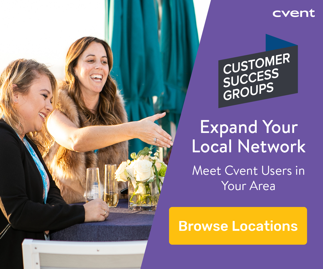 Cvent Customer Success Group