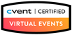 Virtual Event Certified