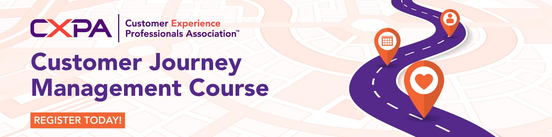 Customer Management Journey Course