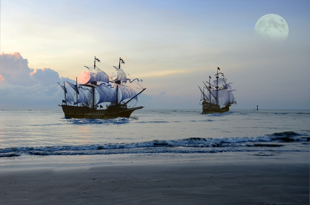 Maritime Inventions – Taming the Waves