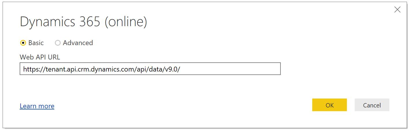 Dynamics 9 0 x Powerbi Completely dead | Customer Engagement