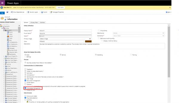 Knowledge Base Search Control To Form In Dynamics 365 - AhaApps