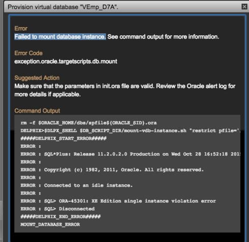 Delphix Products - Delphix DataOps Community