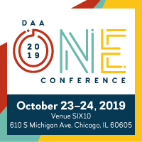 Register for DAA OneConference