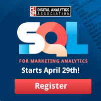 SQL for Marketing Analytics