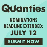 2020 Quanties Nominations