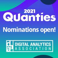 Quanties Nominations 2021