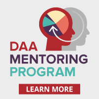 DAA Mentoring Program