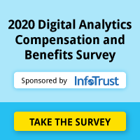 2020 compensation survey now open
