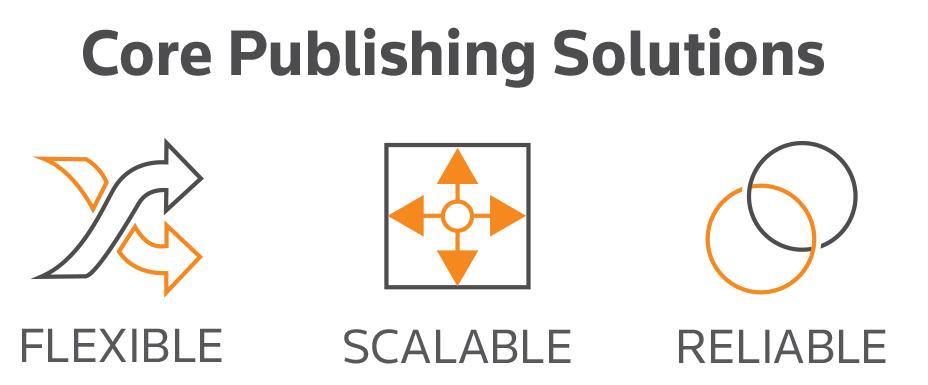 Core Publishing Solutions