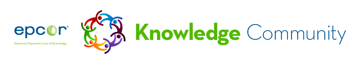 Home - EPCOR Knowledge Community