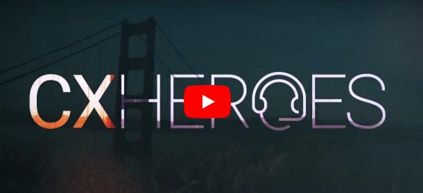 CX Heroes Contest