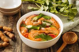 Shrimp Sinigang Recipe | Knorr