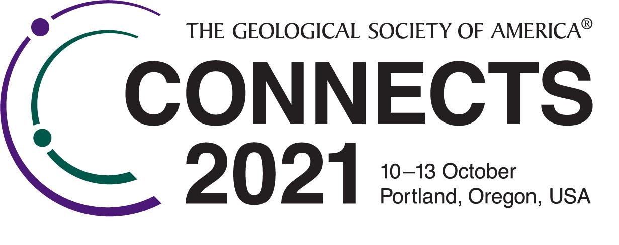 GSA Connects 2021, 10-13 October, Portland, Oregon, USA