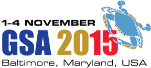 GSA 2015