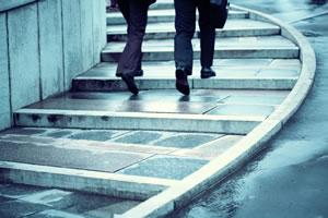 Necessary Career Steps