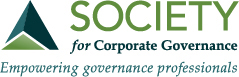 Society for Corp Gov Legacy