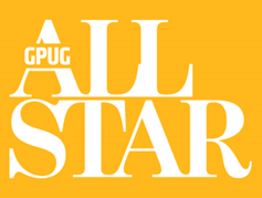 GPUG All Star logo new
