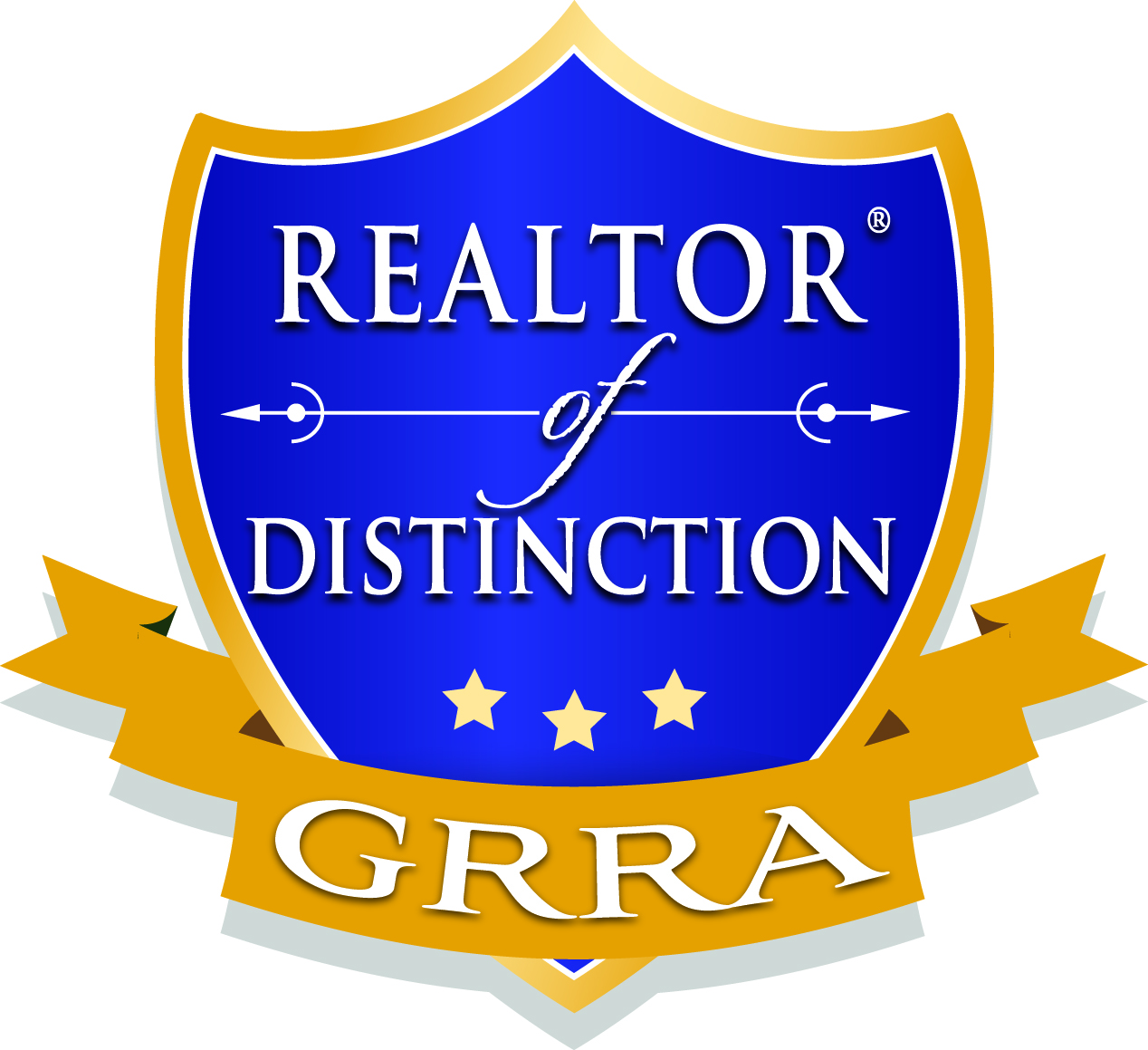 Realtor of Distinction Crest