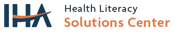 Health Literacy Solutions Center