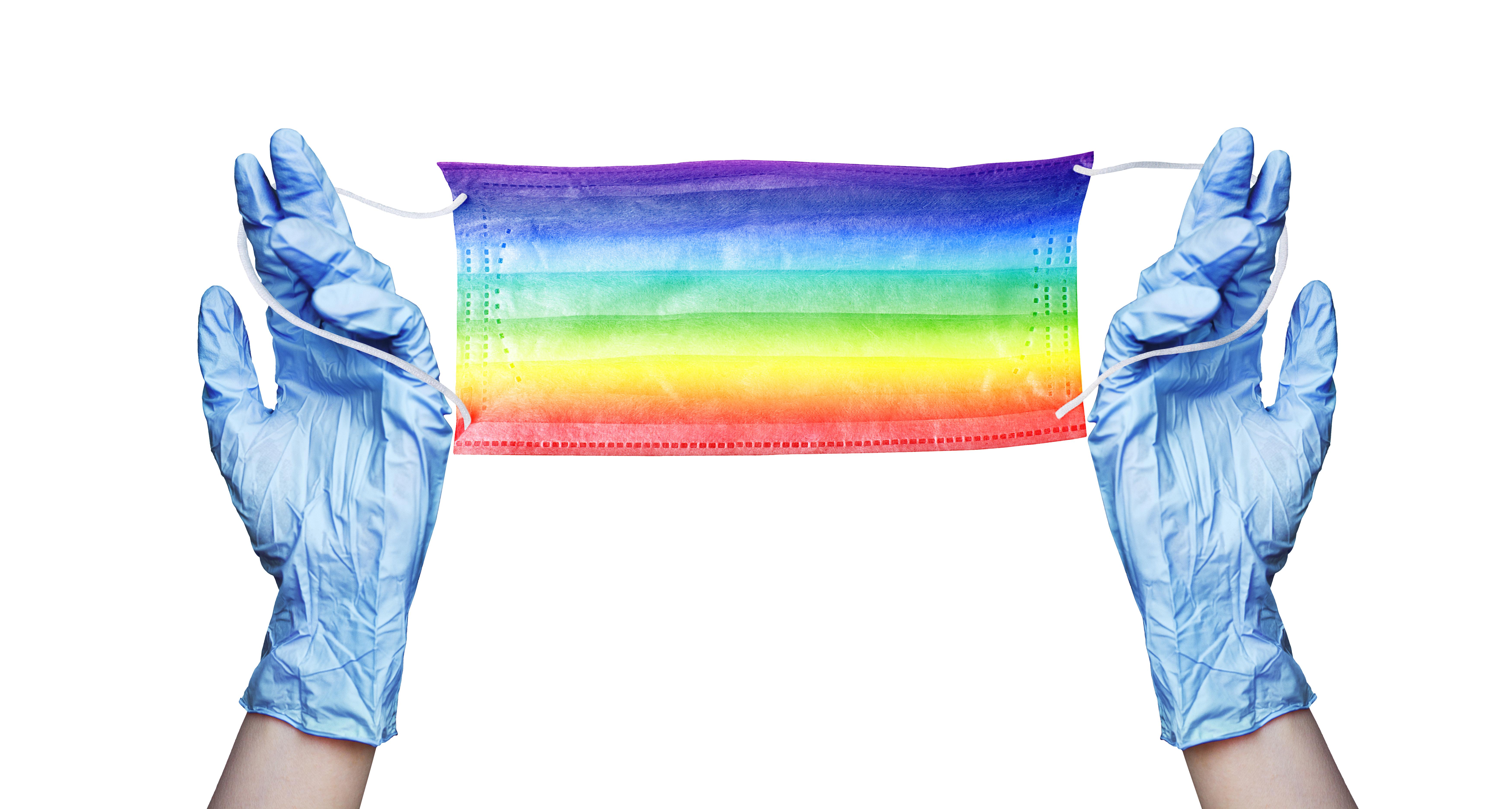 LGTBQ, patient care, healthcare, inclusive care, lesbian, bi, gay, trans, queer