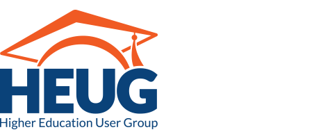Higher Education User Group