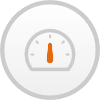 Data Dashboards Icon