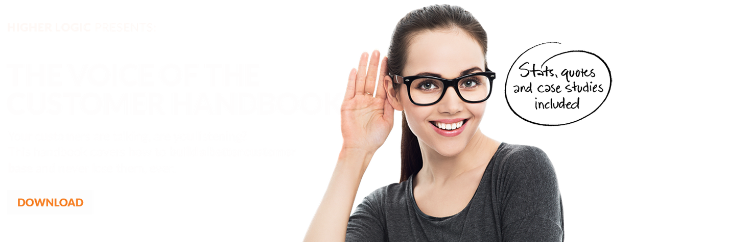 Voice of the Customer Handbook