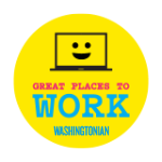 50 Great Places to Work in Washington