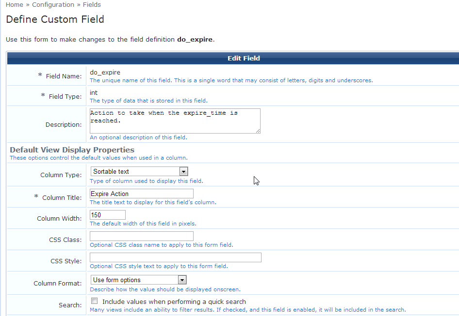 Define Custom Field – ClearPass Guest – Aruba Networks_2013-06-12_12-02-10.png