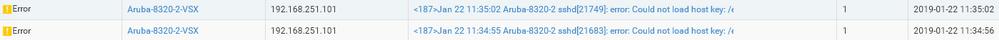 Aruba_8320_VSX_DSA_Key_Error_on_Secondary_Node_22012019.png