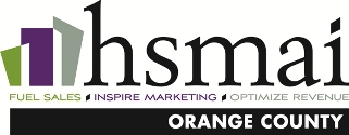 HSMAI Orange County