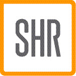 SHR Global logo