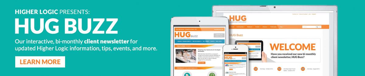 HUG Buzz
