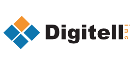 Digitell, Inc Logo