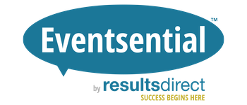 Eventsential by Results Direct Logo