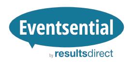 Eventsential Logo